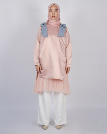 JK _ Willa Tunic Peach _ 01 (4)